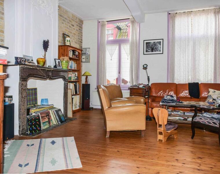 Vente Maison 8 pièces 228m² Hondschoote - photo