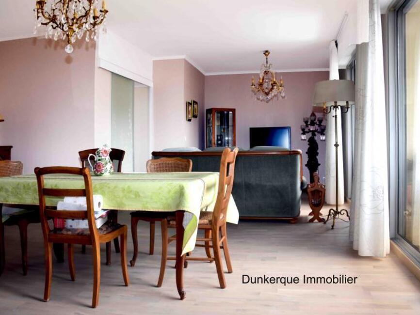Vente appartement dunkerque 59240 260699 - Chambre de commerce de dunkerque ...