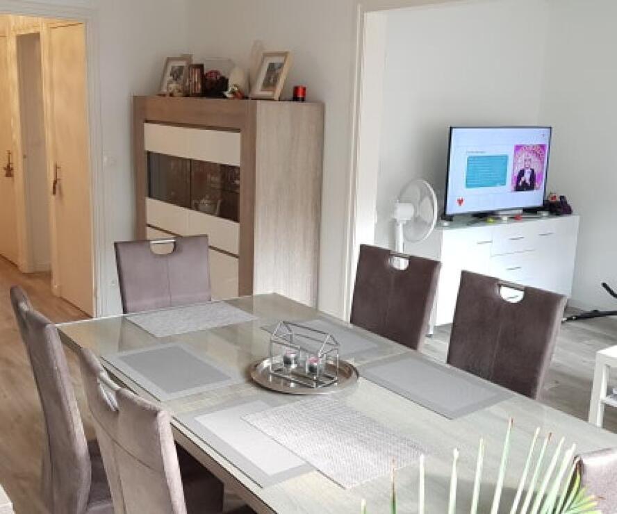 Vente Appartement 4 pièces 67m² Malo-les-Bains - photo