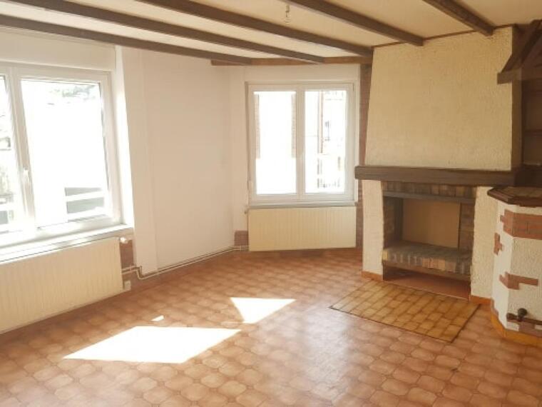 Vente Appartement 64m² Dunkerque (59240) - photo