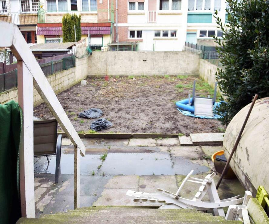 Vente Maison 7 pièces 140m² Coudekerque-Branche - photo