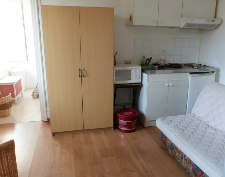 Vente Appartement 18m² Dunkerque (59140) - photo