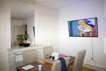 Vente Appartement 54m² Coudekerque-Branche (59210) - Photo 1
