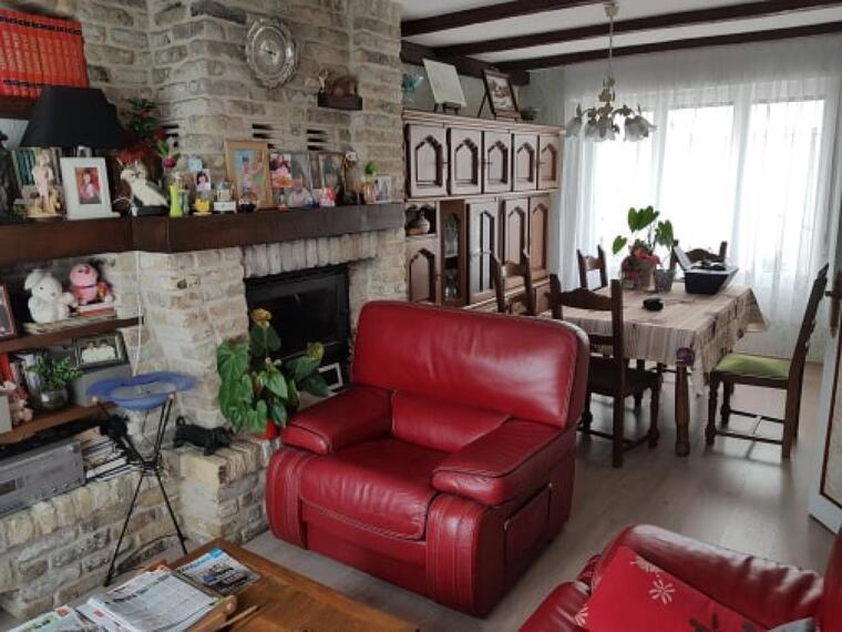Vente Maison 88m² Coudekerque-Branche (59210) - photo