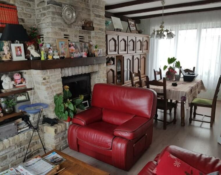 Vente Maison 6 pièces 88m² Coudekerque-Branche - photo