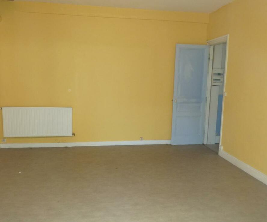 Vente Immeuble 105m² Dunkerque (59140) - photo