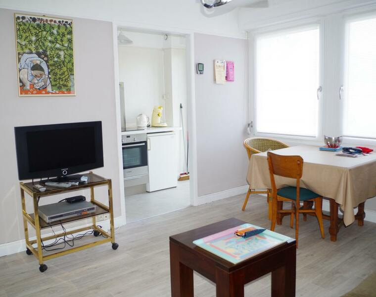 Vente Appartement 44m² Bray-Dunes (59123) - photo
