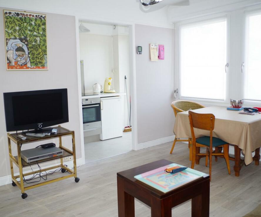 Vente Appartement 3 pièces 44m² Bray-Dunes - photo