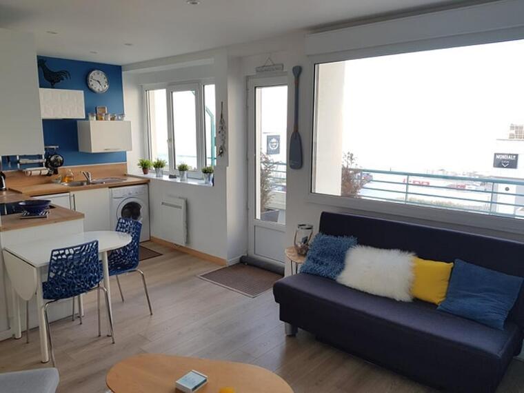 Vente Appartement 33m² Dunkerque (59140) - photo