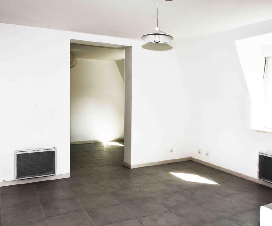 Vente Immeuble 3 pièces Malo-les-Bains - photo