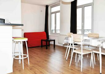 Vente Appartement 30m² Dunkerque (59140) - Photo 1