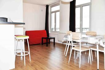 Vente Appartement 30m² Dunkerque (59140) - Photo 1