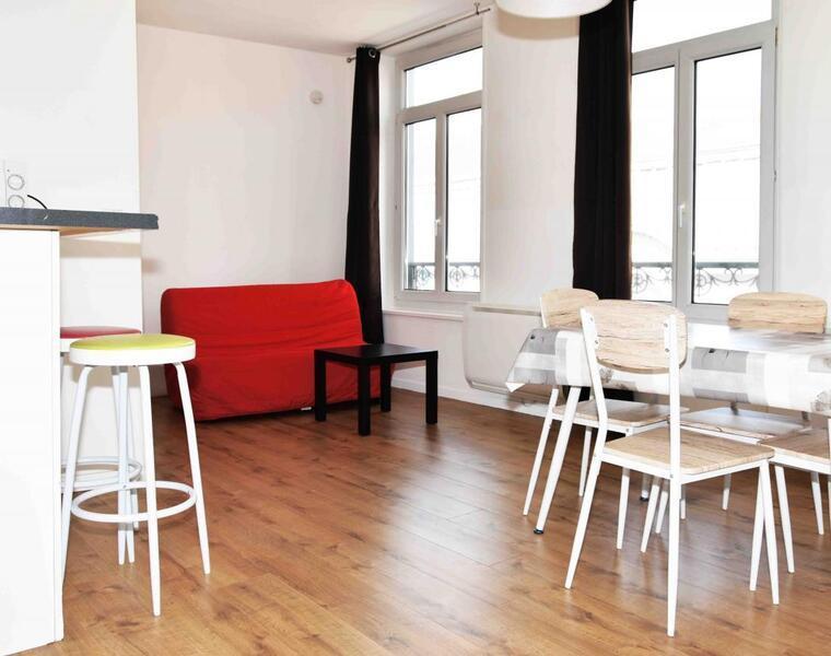 Vente Appartement 1 pièce 30m² Dunkerque - photo