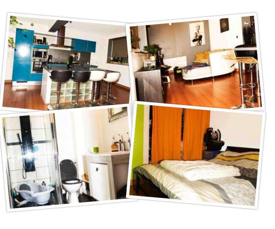 Vente Appartement 2 pièces 52m² Dunkerque - photo