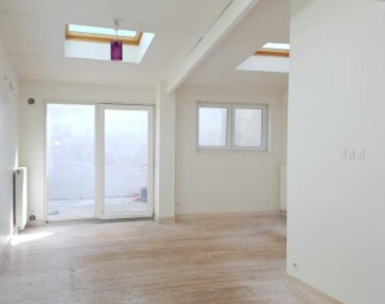 Vente Maison 6 pièces 134m² Malo-les-Bains - photo