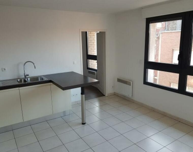 Vente Appartement 36m² Dunkerque (59140) - photo