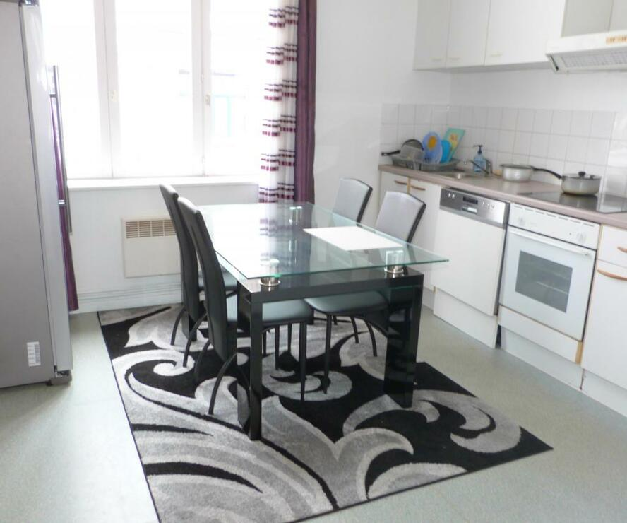 Vente Immeuble 120m² Dunkerque (59240) - photo
