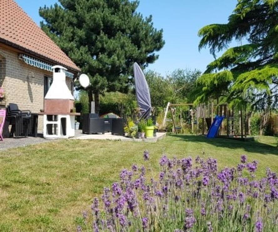Vente Maison 7 pièces 127m² Ghyvelde - photo