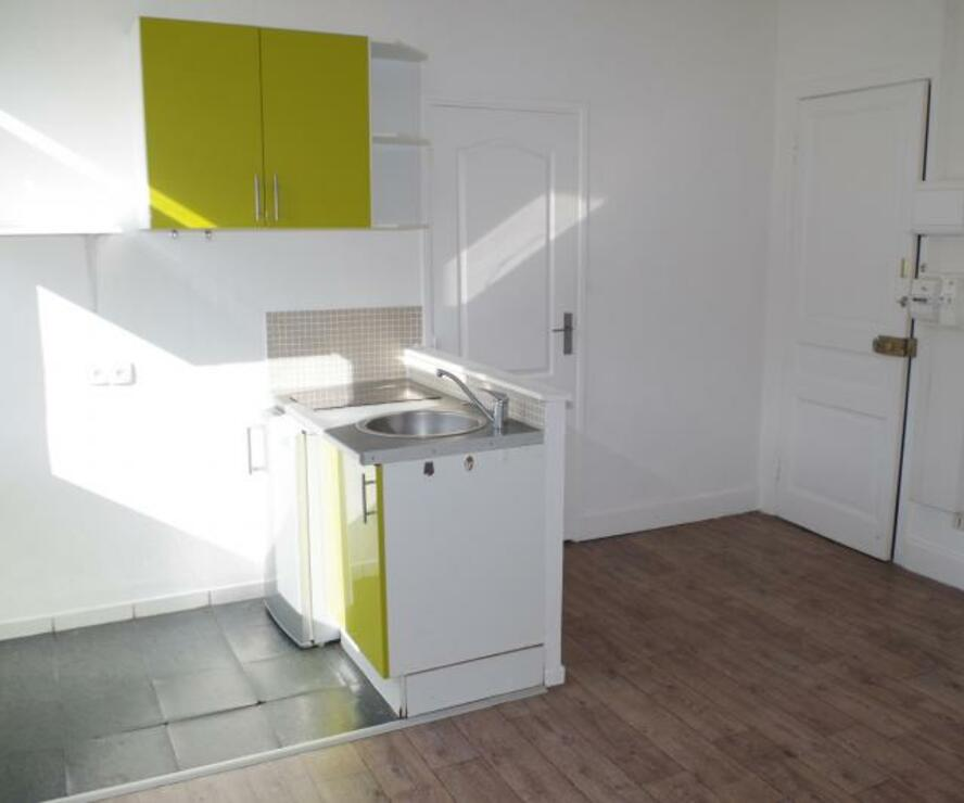 Vente Appartement 35m² Dunkerque (59140) - photo