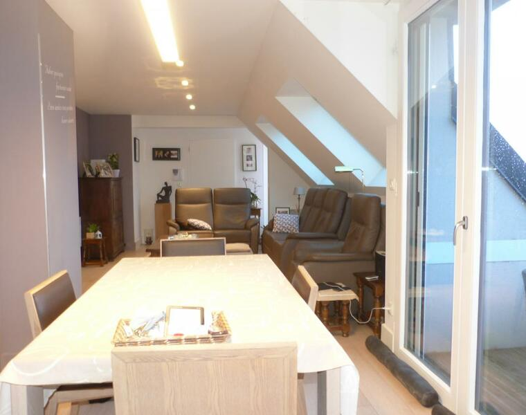Vente Appartement 4 pièces 77m² Bray-Dunes - photo