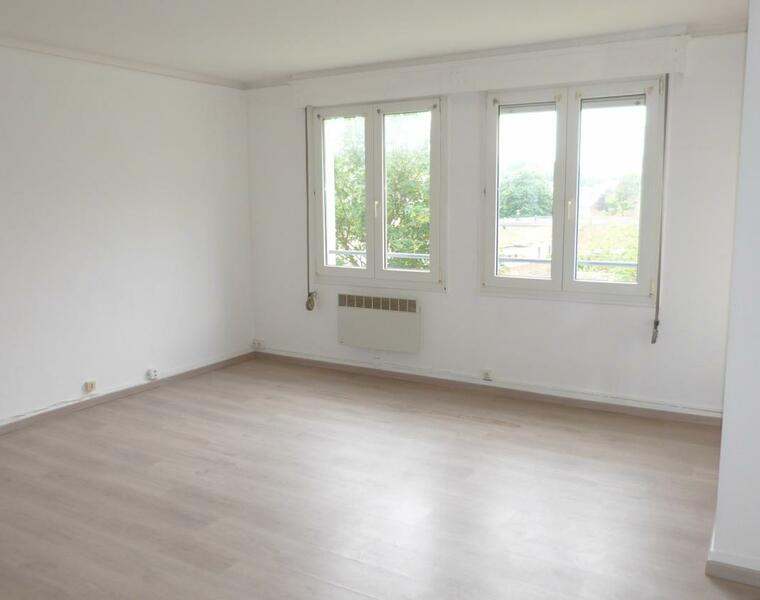 Vente Appartement 60m² Dunkerque (59240) - photo
