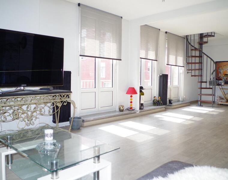 Vente Appartement 7 pièces 115m² Dunkerque - photo