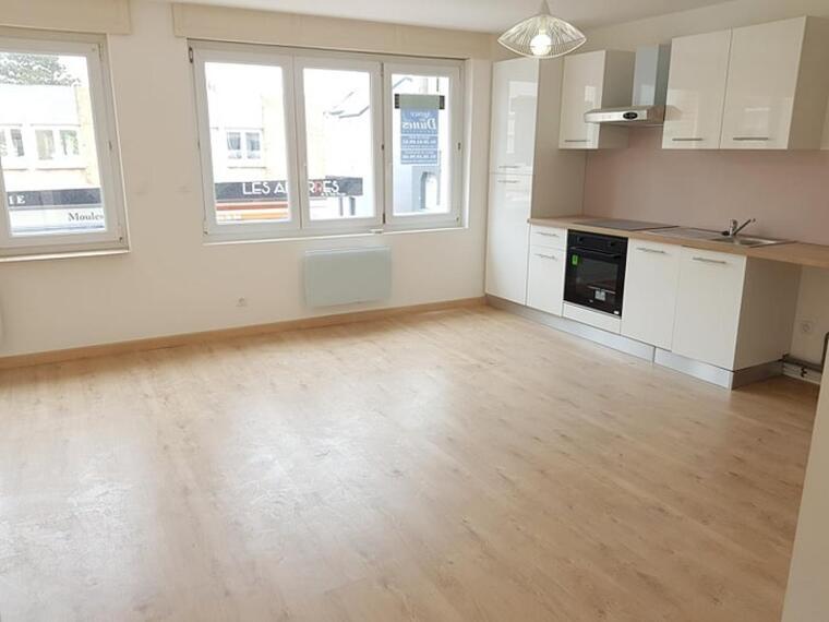 Vente Appartement 121m² Bray-Dunes (59123) - photo