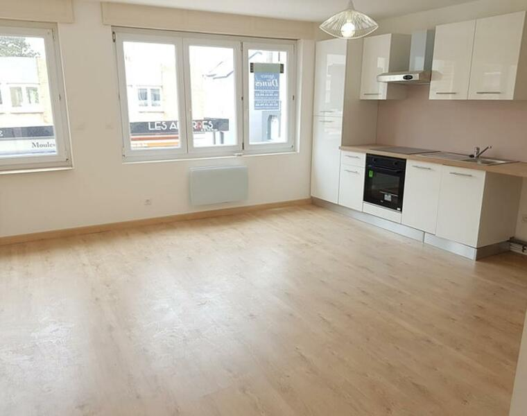 Vente Appartement 6 pièces 121m² Bray-Dunes - photo