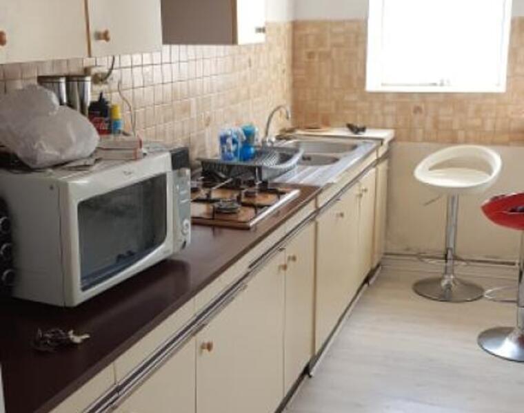 Vente Appartement 4 pièces 41m² Malo-les-Bains - photo