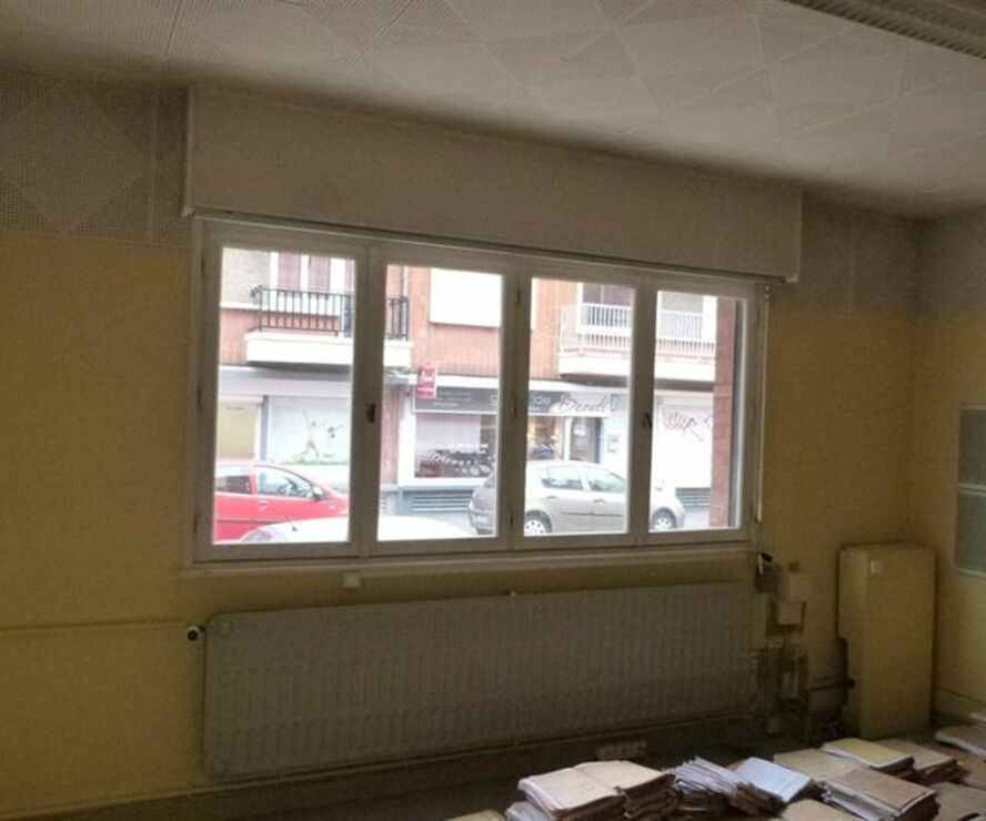 Vente Immeuble 80m² Dunkerque (59140) - photo