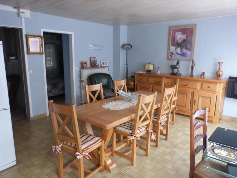Vente Maison 115m² Dunkerque (59640) - photo