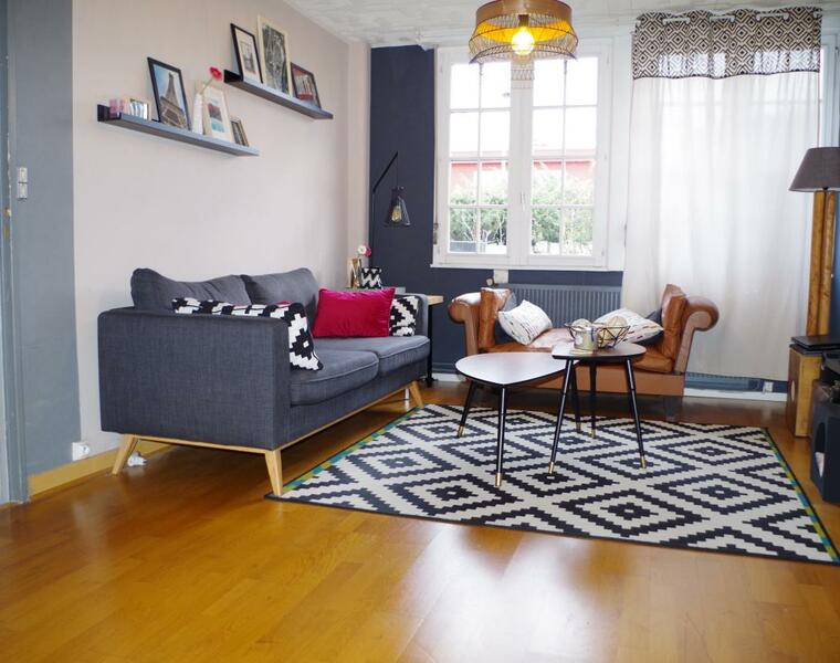 Vente Maison 98m² Grande-Synthe (59760) - photo