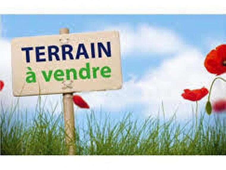 Vente Terrain Coudekerque-Branche (59210) - photo