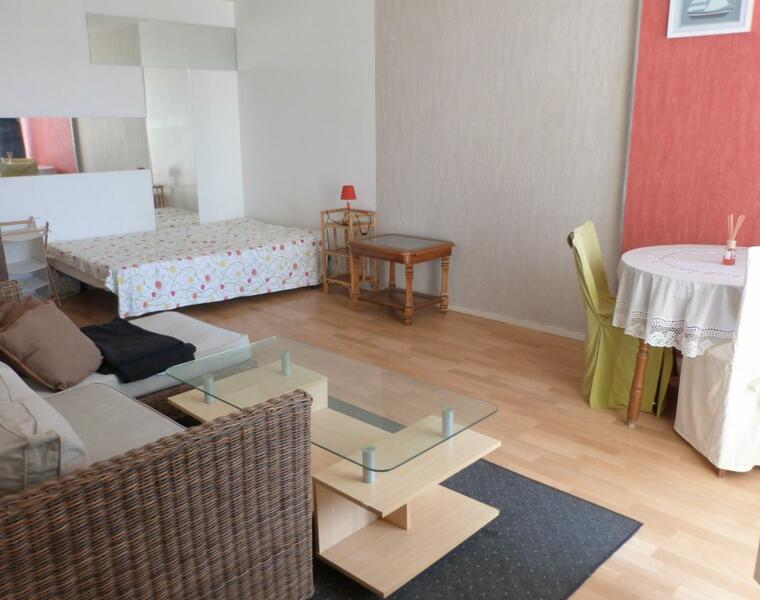 Vente Appartement 36m² Dunkerque (59240) - photo