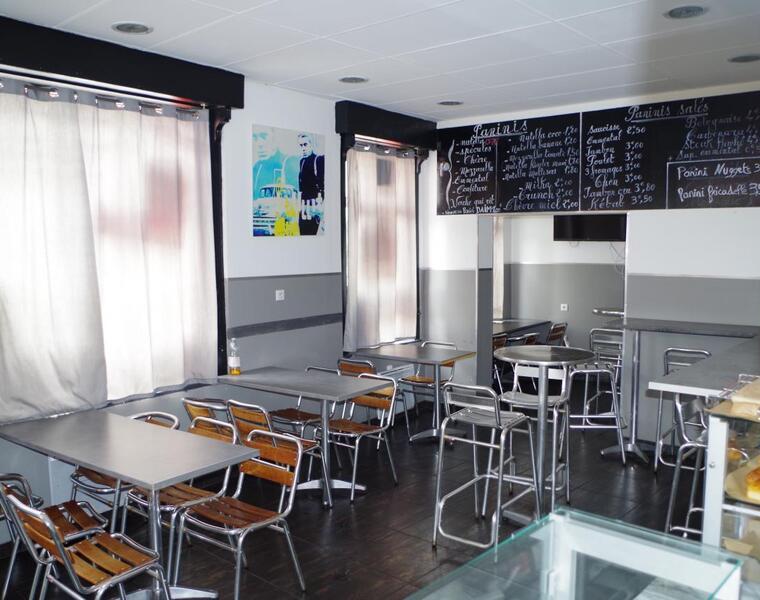 Vente Bureaux 5 pièces 60m² Malo-les-Bains - photo