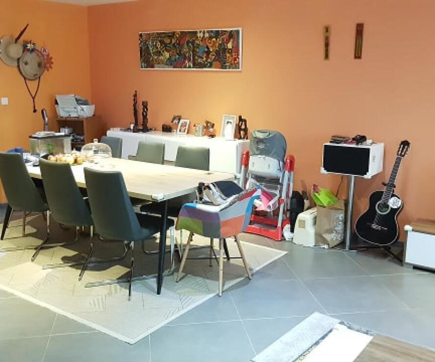 Vente Maison 5 pièces 85m² Coudekerque-Branche - photo