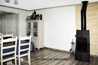 Vente Maison 110m² Dunkerque (59640) - photo 2