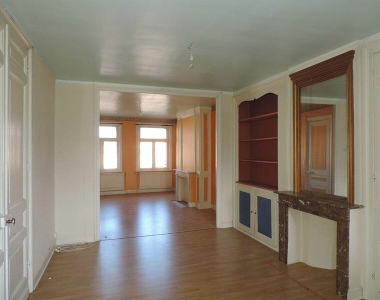 Vente Appartement 85m² Dunkerque (59140) - photo