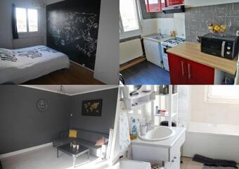 Vente Appartement 5 pièces 70m² Dunkerque - Photo 1