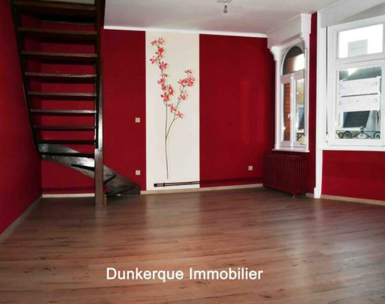 Vente Appartement 67m² Dunkerque (59240) - photo