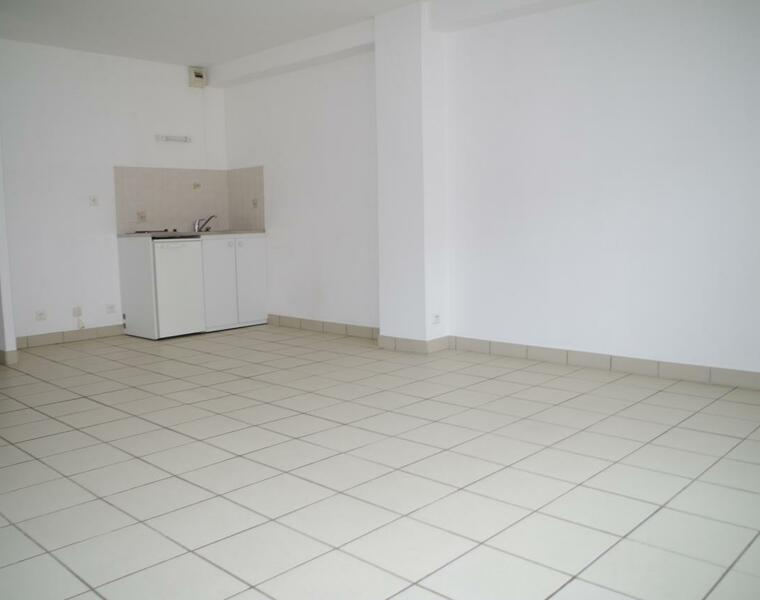 Vente Appartement 38m² Dunkerque (59240) - photo