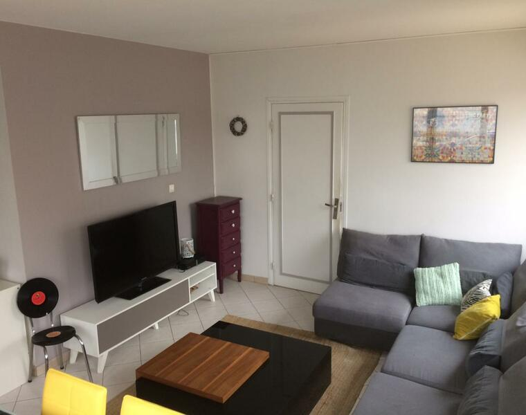 Vente Appartement 4 pièces 50m² Malo-les-Bains - photo