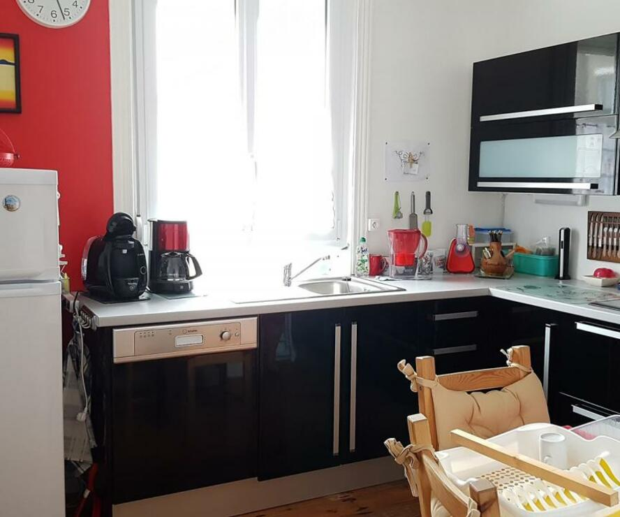 Vente Appartement 5 pièces 67m² Bray-Dunes - photo