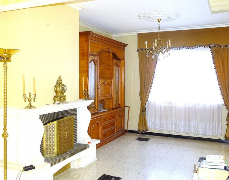 Vente Maison 120m² Grande-Synthe (59760) - photo
