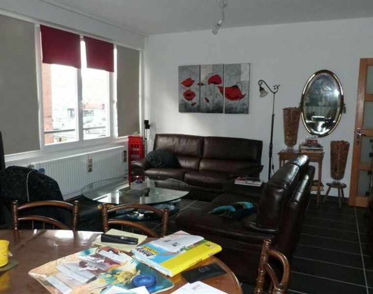 Vente Appartement 72m² Dunkerque (59140) - photo