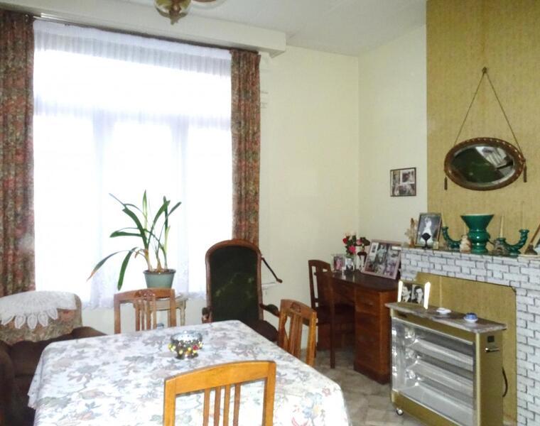 Vente Maison 6 pièces 75m² Rosendaël - photo