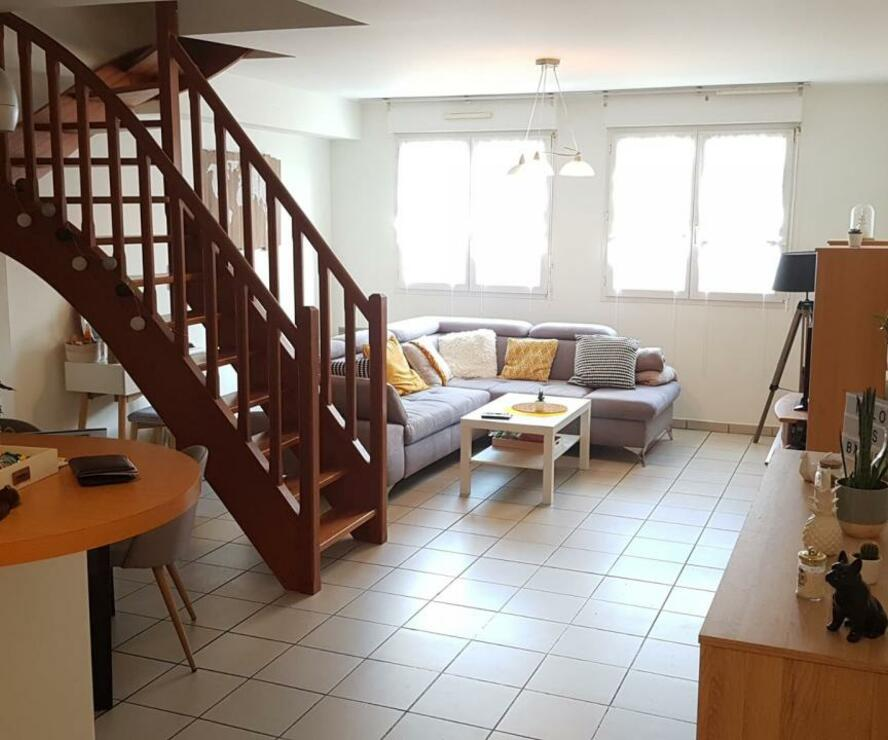 Vente Appartement 4 pièces 54m² Malo-les-Bains - photo