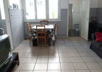 Vente Appartement 40m² Dunkerque (59240) - Photo 1