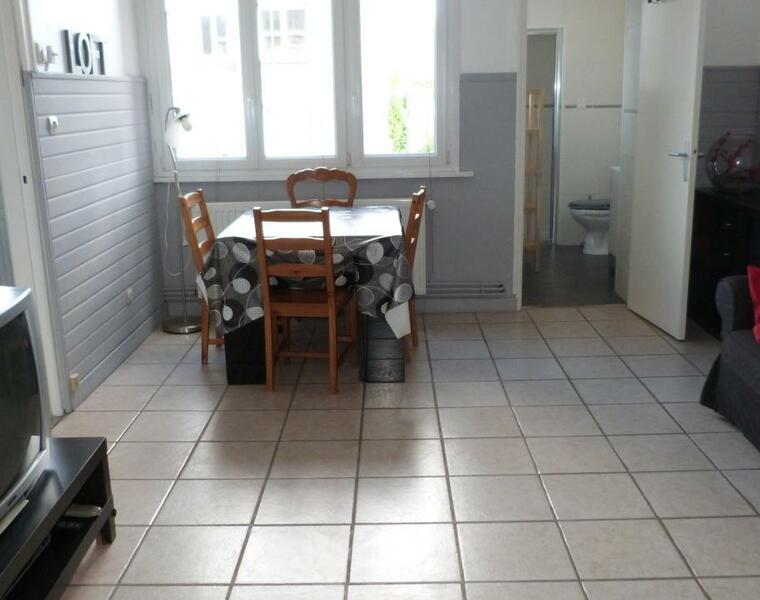 Vente Appartement 40m² Dunkerque (59240) - photo