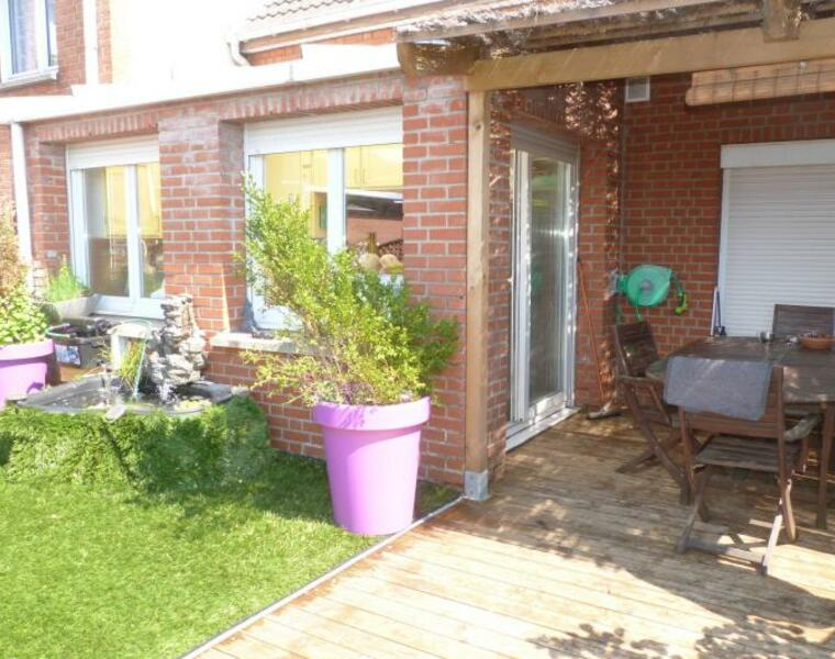 Vente Maison 115m² Saint-Pol-sur-Mer (59430) - photo
